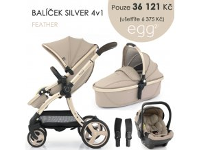 BabyStyle Egg2 set 4 v 1 - Feather 2021