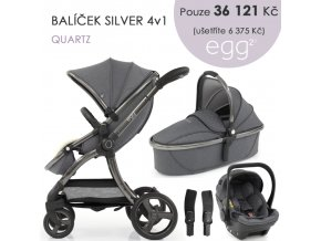 BabyStyle Egg2 set 4 v 1 - Quartz 2021