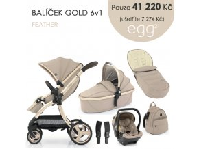 BabyStyle Egg2 set 6 v 1 - Feather 2021