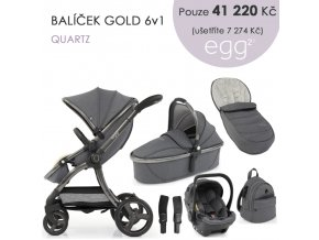 BabyStyle Egg2 set 6 v 1 - Quartz 2021