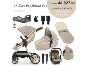 BabyStyle Egg2 set 9 v 1 - Feather 2021