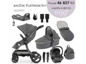 BabyStyle Egg2 set 9 v 1 - Quartz 2021