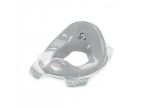 "Adaptér na WC ""Racer"", Grey/Mint"