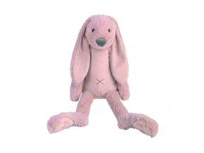 Happy Horse - králíček Richie BIG Old pink Velikost: 58 cm