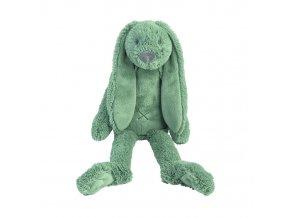 Happy Horse - Králíček Richie zelený  Velikost: 38 cm