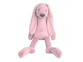Happy Horse - Králíček Richie XXL BIG Old pink  Velikost: 100 cm