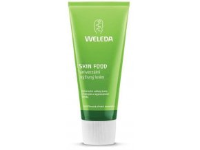 WELEDA Skin Food Univerzální výživný krém 75 ml