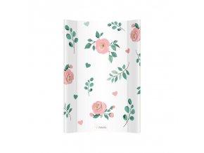 KLUPS Přebalovací podložka 70 x 50 cm Rose