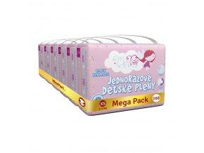 Klasik Mega Pack XS