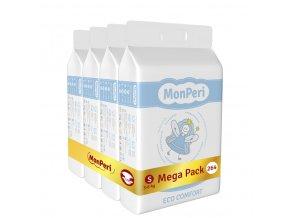 ECO comfort Mega Pack S