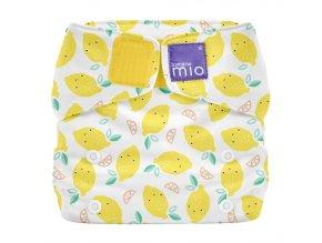 Bambino Mio Miosolo látková plenka all in one Lemon Drop