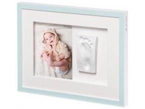 BABY ART Rámeček na otisky a fotografii Tiny Style Crystalline