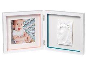 BABY ART Rámeček na otisky a fotografii My Baby Style - Simple Essentials