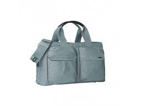 Uni Přebalovací taška - Modern blue
