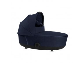 3546881 3 cybex mios lux carry cot midnight blue plus 2021