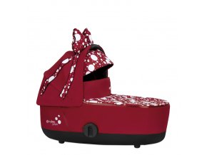 3648219 3 cybex by jeremy scott mios lux carry cot petticoat red 2021