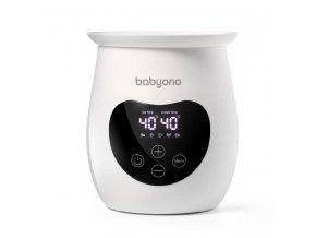 BABYONO Digitálny ohřívač a sterilizátor HONEY
