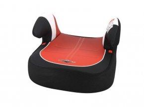 NANIA Dream autosedačka (15-36 kg) Racing Red