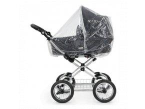 BabyStyle pláštěnka na kočárek Prestige3