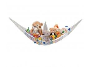 DREAMBABY Síť houpací na hračky Jumbo
