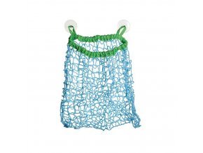 DREAMBABY Síťka na hračky do vody modro/zelená