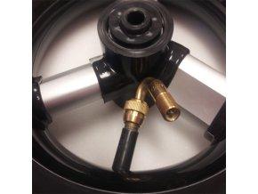 Dorjan Redukce na ventilek kovová