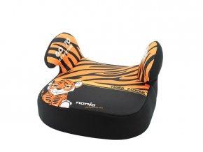 NANIA Dream Adventure autosedačka (15-36 kg) Tiger