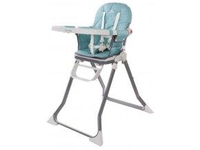 Jídelní židlička Sunbaby CUBBY B03.009.