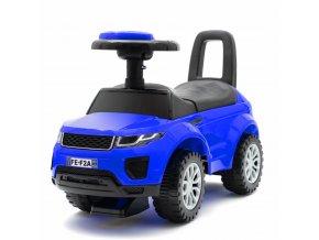 Dětské odrážedlo SUV Baby Mix modré
