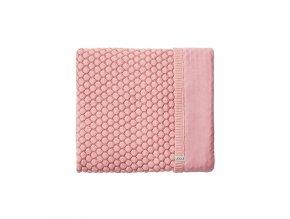 JOOLZ Deka medové plásty - Pink