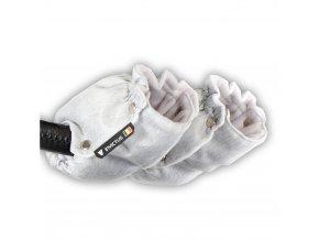 Boxerky Invictus 01 Light grey