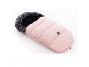 Fusak zimní  Puer Inverno No.3 Pink