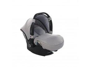 Autosedačka Babyschild 0-13 kg Space 02 Beige