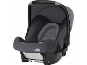 Autosedačka Baby-Safe, Storm Grey