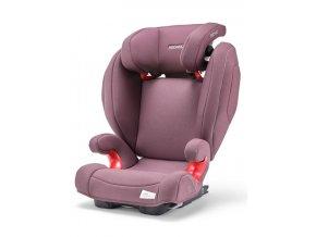 Recaro Monza Nova 2 SeatFix Prime Pale Rose