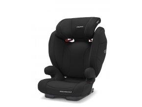 Recaro Monza Nova Evo SeatFix Deep Black