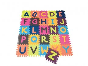 Puzzle na podlahu Beautifloor