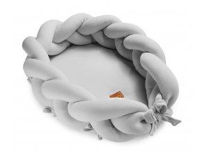 Floo for baby hnízdečko zapletené