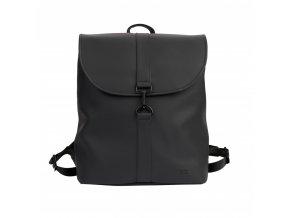 BabaBing Sorm přebalovací taška/ batoh, Black