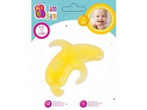 kousátko banán
