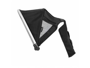 BabyStyle Oyster Twin Lite Colour Pack Black