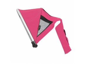 BabyStyle Oyster Twin Lite Colour Pack Hot Pink
