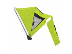 BabyStyle Oyster Twin Lite Colour Pack Lime
