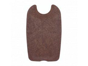 BabyStyle EGG Quail zadní kryt 06 - Brown