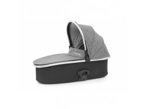 BabyStyle Oyster 2 Colour Pack na korbu, Wolf Grey 2019