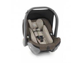 Oyster Carapace INFANT i-Size autosedačka, Truffle 2020