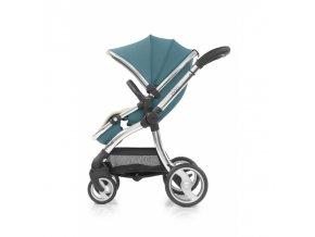BabyStyle EGG kočárek Cool Mist 2020