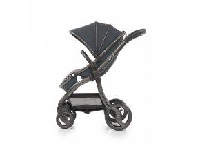 BabyStyle EGG kočárek Carbon Grey 2020