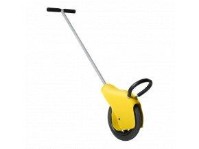 Mountain Buggy Unirider Sedátko na kole, yellow