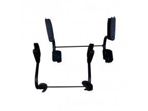 Mountain Buggy TS DUET adaptéry k autosedačce alpha/ protect, Maxi Cosi